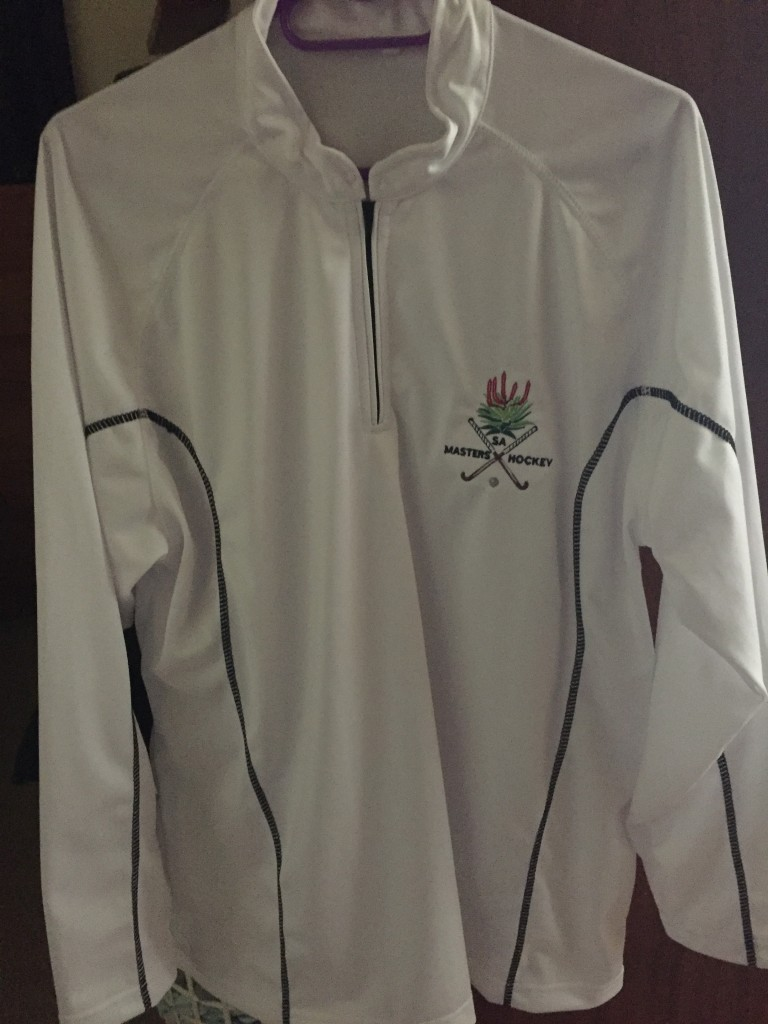 Masters Hockey Tournament Top